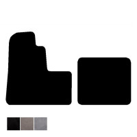 Kenworth T600 T800 & W900 Floor Mats