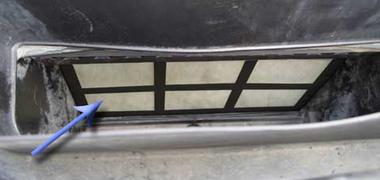 International Cabin Air Filter Raney S Truck Parts