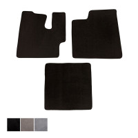 Kenworth T660 T800 W900 Floor Mats