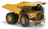 Caterpillar 793F Mining Truck 1/50 Scale