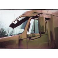 Freightliner Columbia Window Deflector