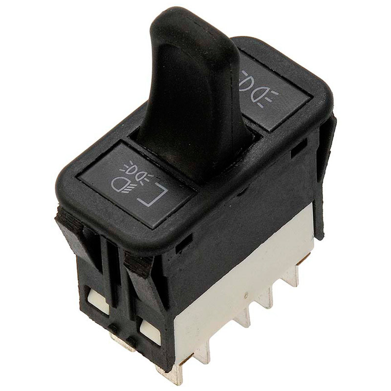 Freightliner Columbia Headlight Switch A0630769010 Raneys