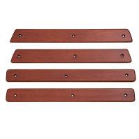 Freightliner Wood Armrest Trim