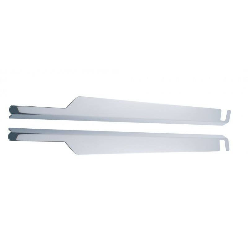 freightliner stainless window sill cover raney 39 s truck parts. Black Bedroom Furniture Sets. Home Design Ideas