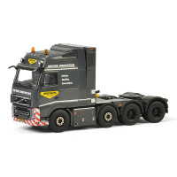 Volvo FH3 Globetrotter XXL Tractor Cab 1/50 Scale Front