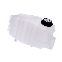 International 4000 Series Coolant Tank