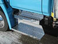 Hino 258 Replacement Steps