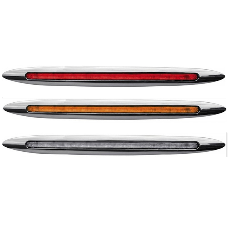 "17"" Slim Line Marker LED Light Bar"