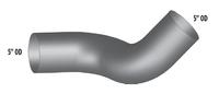 Peterbilt 377 Chrome Elbow 14-13059CP