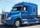 Freightliner Cascadia Baggage Door Trim