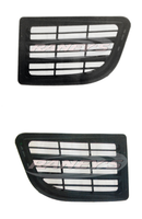 Mack Granite Side Hood Grille 41MD54M 41MD54M2