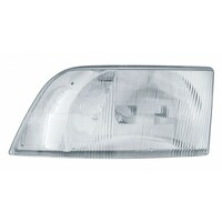 Volvo VN Series Headlight Driver Side
