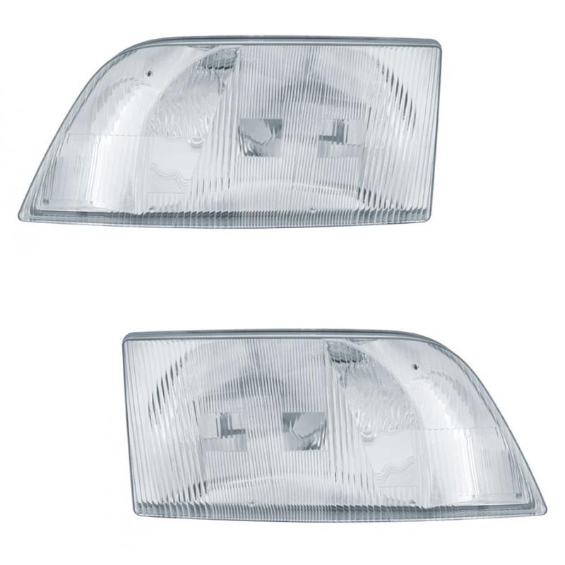 Volvo VN Series Headlight Both Sides