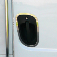 Freightliner Door Handle Surround Trim