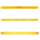 STT & PTC Light Bar With New SMD LEDs - Amber/Amber