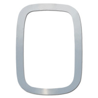 International Door Handle Surround Trims