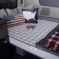 """Semi Truck Relax Mattress 5.5"""""""