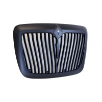 International ProStar Grill With Bug Screen Black