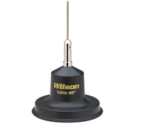 "Wilson ""Little Wil"" Magnet Mount CB Antenna Kit"