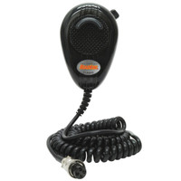 RoadKing 4 Pin Dynamic Noise Cancelling CB Microphone