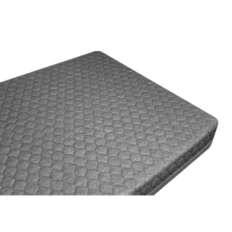 "SleepDog 7"" Memory Foam Truck Mattress"