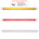 Reflector Light Bar With New SMD LEDs - All Styles