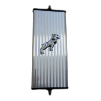 Mack Chrome Bulldog West Coast Mirror Driver Side