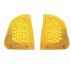 Kenworth T600 LED Turn Signal Lights - Amber