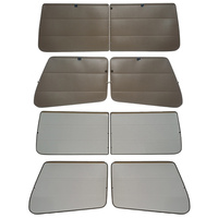 Kenworth Premium Contemporary Window Covers