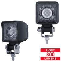 High Power LED Mini Work Light - Lumens