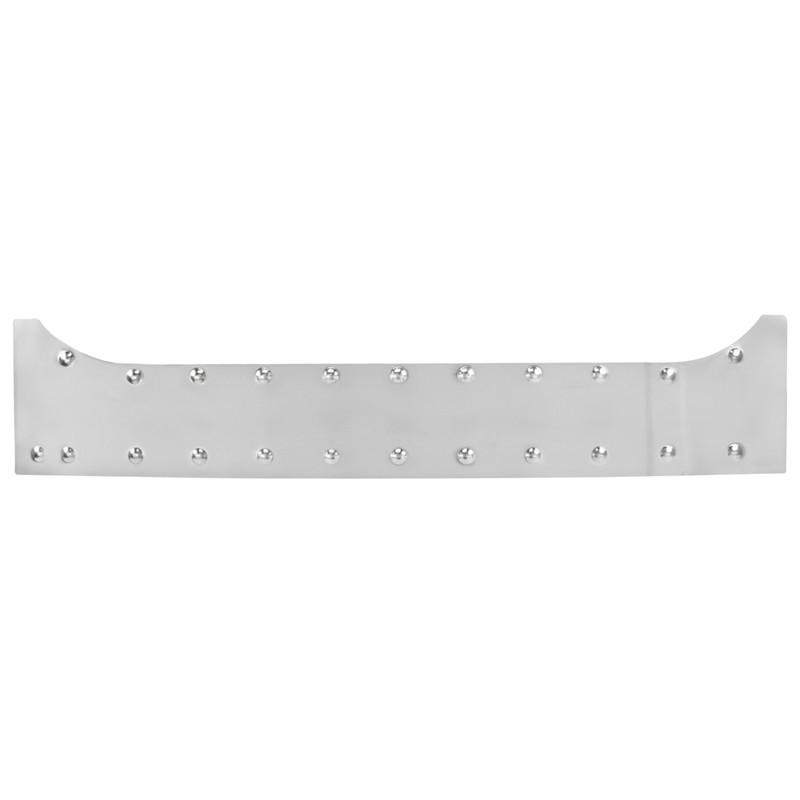 Peterbilt 379 388 389 Under Door Panels with Dimples Tape Mount By Roadworks