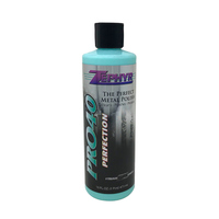Zephyr Pro 40 Perfection Metal Polish 16oz
