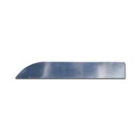 """Kenworth T2000 5"""" Chop Top Door Trim"""