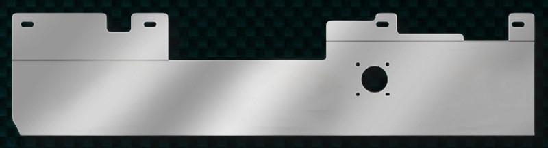 Volvo VNL 630 670 780 Blank Cab Panels For Trucks With Fairings