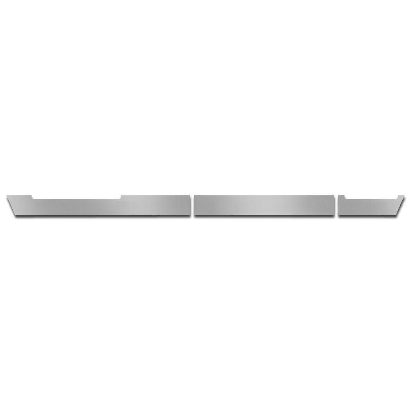 Volvo VNL 630 670 Side Fairing Panel Set