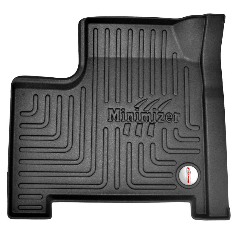 International 4200 4300 4400 WorkStar Floor Mat Driver Top View