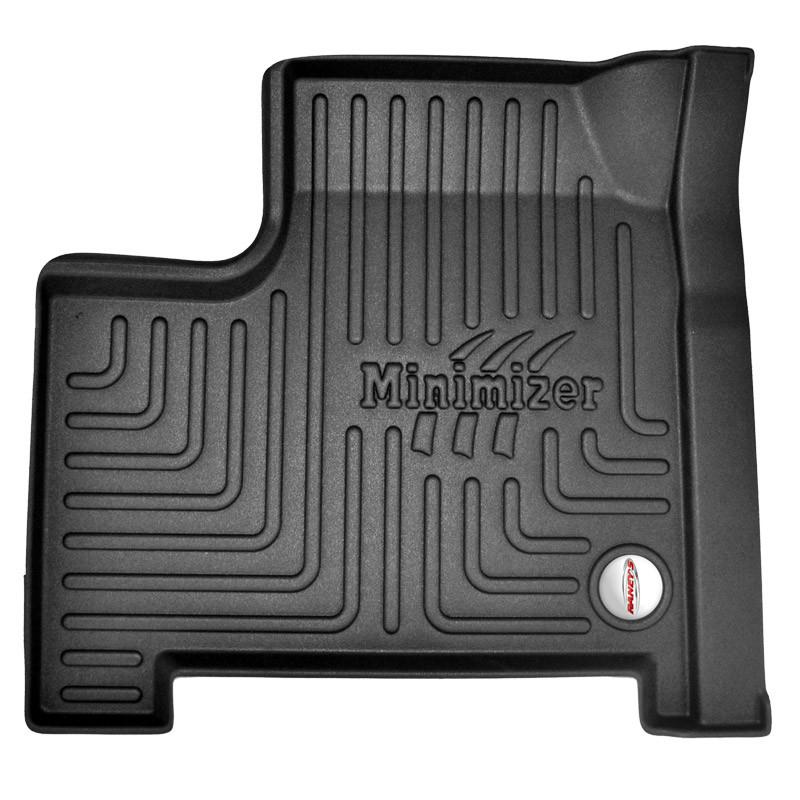 International 4200 4300 4400 WorkStar Floor Mat Driver Top View