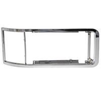Mack CH Headlight Bezel 7313-95475