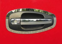 Kenworth T680 Door Handle Trim