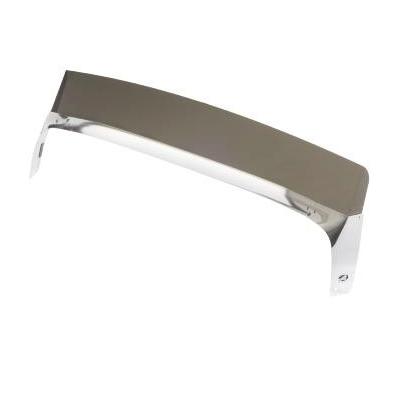 Wondrous Mack Ch Belmor Aeroshield Ii Smoke Evergreenethics Interior Chair Design Evergreenethicsorg