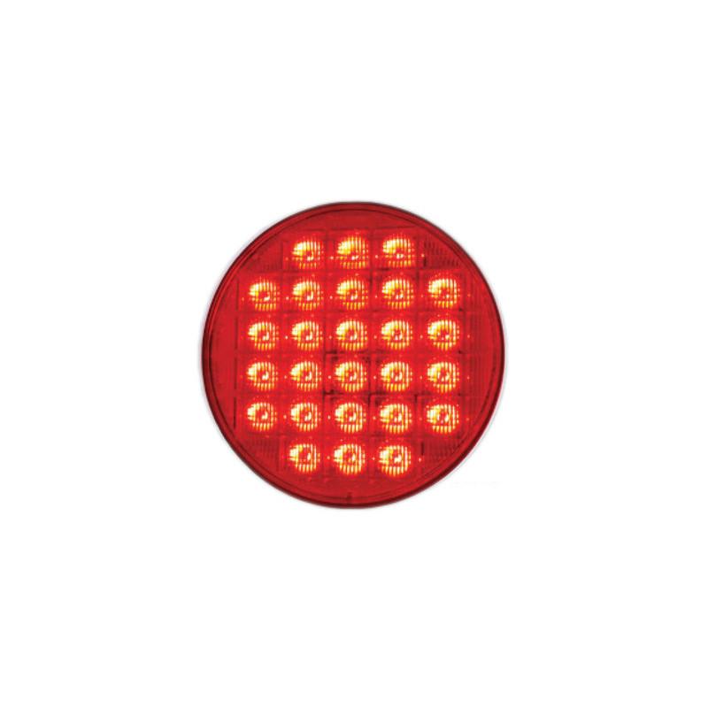 """4"""" Round LED Smart Dynamic STT Sealed Light"""