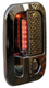 Door Handle Cover For Peterbilt & Kenworth With 6 Red LEDs