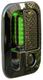 Door Handle Cover For Peterbilt & Kenworth With 6 Green LEDs
