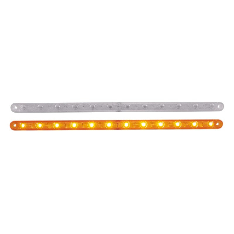 12Š— Ultra Slim LED Turn Signal Light Bar