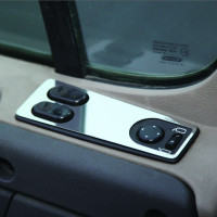 Freightliner Cascadia Door Window Controls Trim
