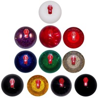 Kenworth Logo Shift Knob Colors