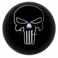 Punisher Skull Shift Knob