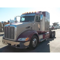 Check Out Peterbilt Front Bumpers - Browse Raney's Today!