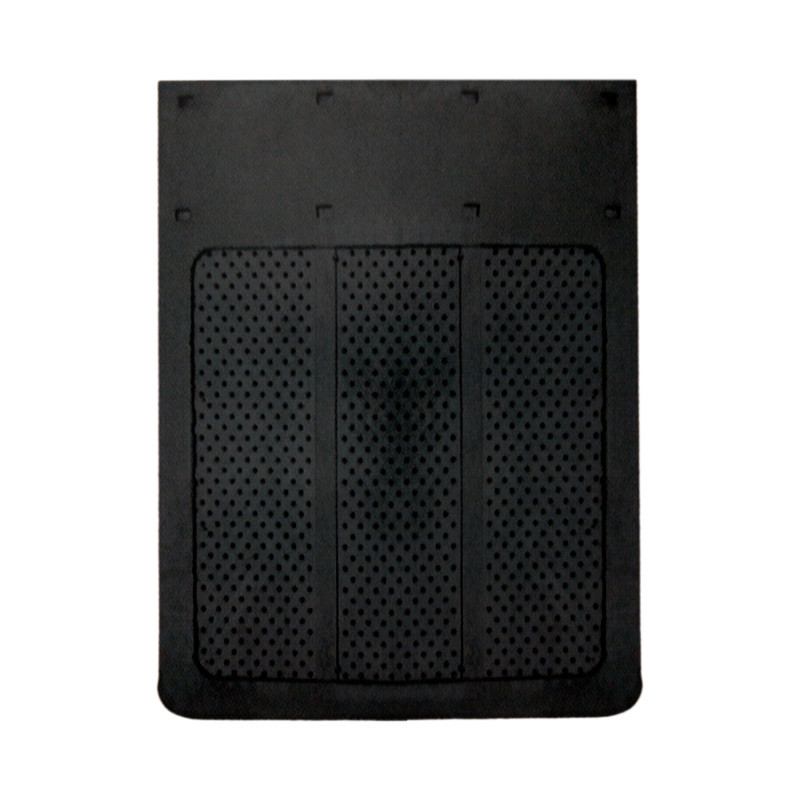 Anti-Spray Mudflaps Black