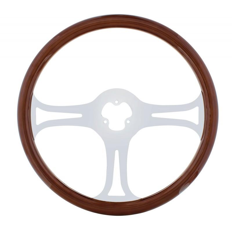 """18"""" Blade Steering Wheel"""